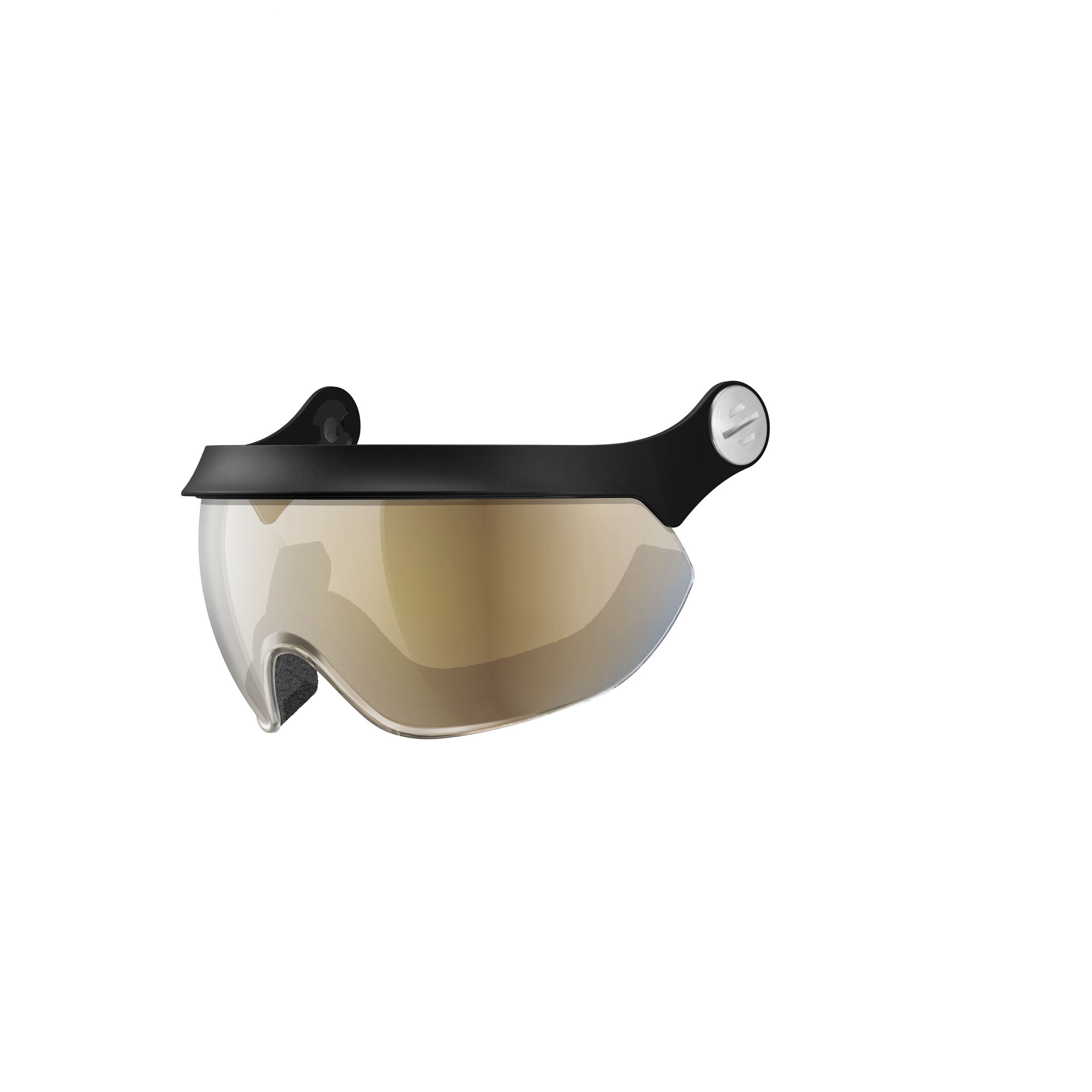 Slokker Visor Multilayer [gold/black]